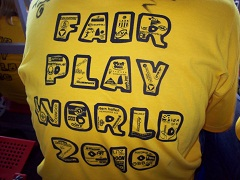 FairPlay World 2010 in Linz
