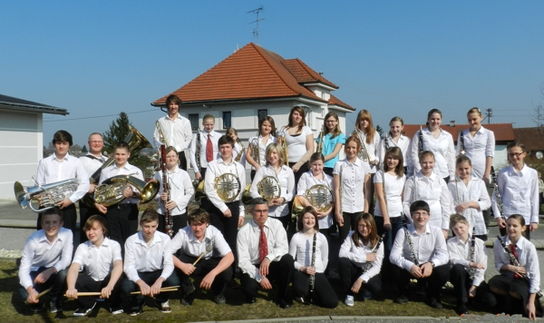 MHS-Orchester2012
